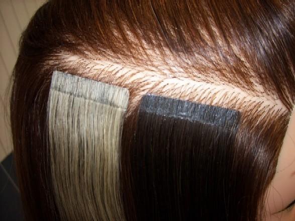 hilfe extrem feine haare